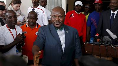 Burundi considering quitting International Criminal Court for 'freedom'