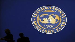 IMF voices concern over record global debt