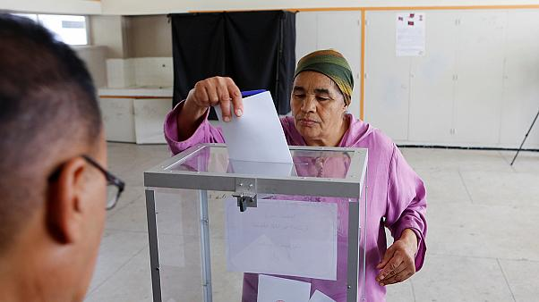 آغاز رای گیری برای انتخابات پارلمانی در مراکش