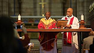 Desmond Tutu opts for assisted dying 'when the time comes'