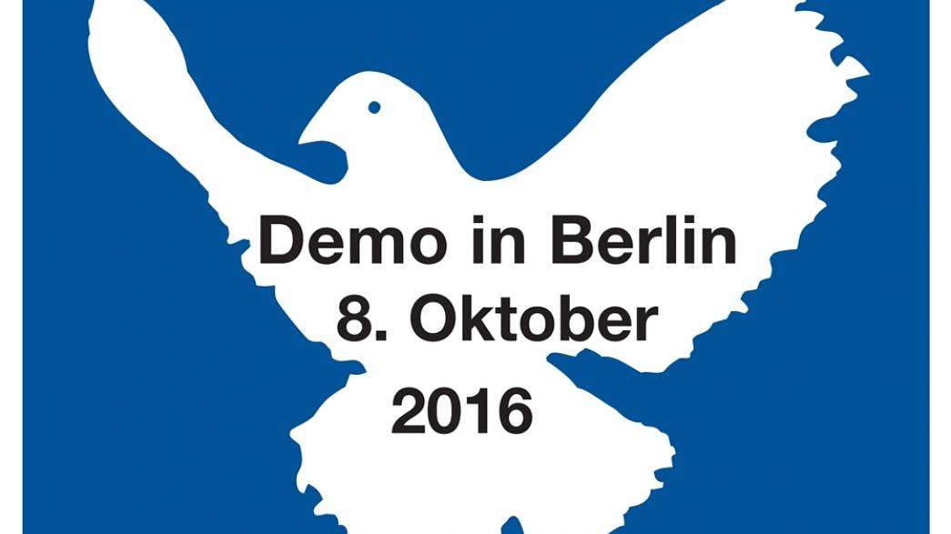 Raus aus der NATO - Bekommt die Friedensbewegung ungewollten Zuspruch?