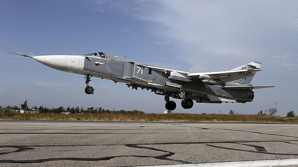 Russland beschließt ständigen Militärstützpunkt in Syrien