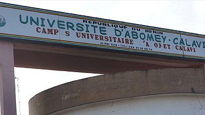 Les organisations estudiantines interdites d'activités au Bénin