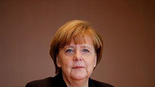 La crise migratoire au coeur de la tournée africaine d'Angela Merkel