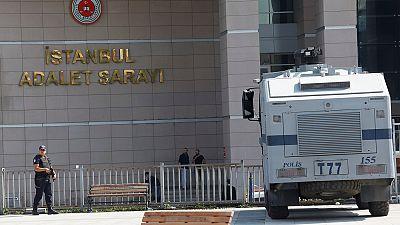Zehntausende Einsprüche nach Verhaftungswelle in der Türkei