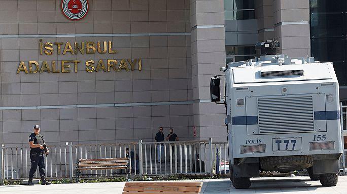 70 ezer puccs-ügy a török igazságszolgáltatásban