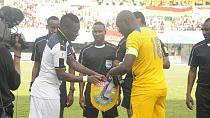WC 2018 Qualifiers: Uganda holds Ghana plus full fixture list