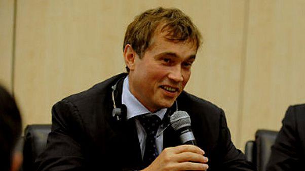 Ukraine targets IT to drive economy