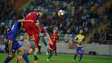 Calcio, Russia 2018: vittoria facile per la Francia, goleada portoghese