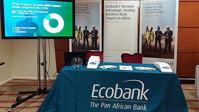 Ecobank renews commitment to fight AIDS, Malaria, TB in Africa