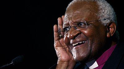 Desmond Tutu veut pour les mourants une mort qui puisse être « assistée »