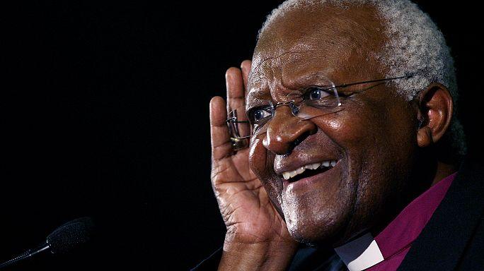 Güney Afrikalı Başpiskopos Desmond Tutu'dan ötanazi yanlısı açıklamalar
