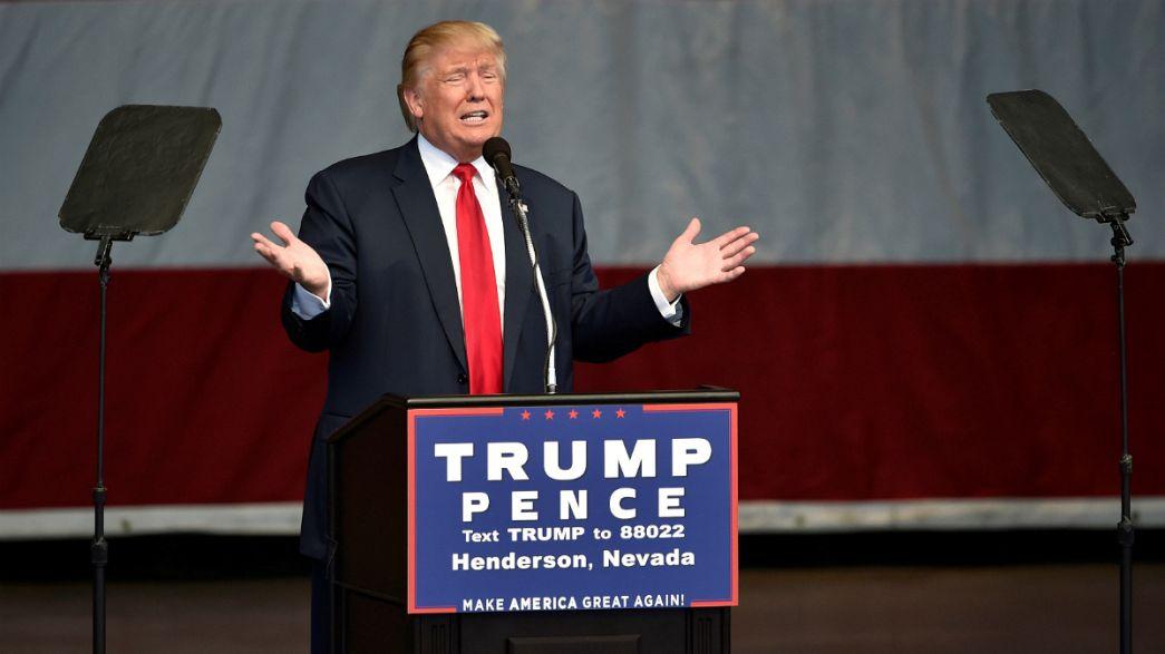 Nuovo video sessista e volgare di Donald Trump
