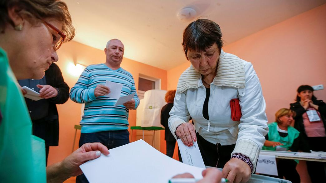 Geórgia: Eleições legislativas marcadas pelo reaparecimento do ex-presidente