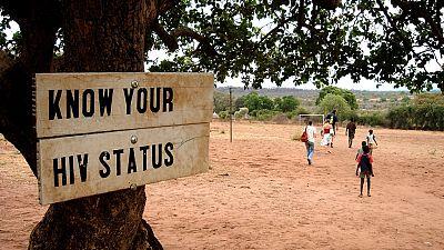 Nigerian matchmaker links HIV positive people for relationship