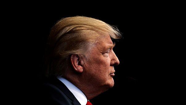 Trump'tan yine bomba gibi skandal