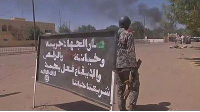 L'accord de paix au Mali retardé
