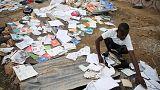 Haiti'de ölü sayısı hızla artıyor