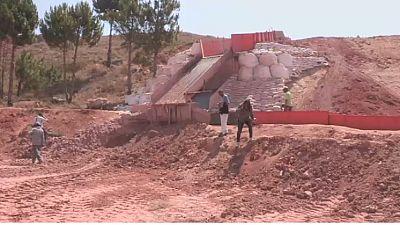 Une mine d'or chinoise contestée à Madagascar