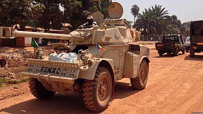 Tchad : deux gendarmes tués par des narco-trafiquants