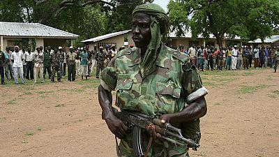 Retour au calme à Bangui