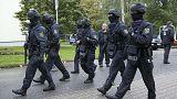 Terror-Alarm in Sachsen: Drei Festnahmen - Hauptverdächtiger noch immer auf der Flucht