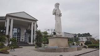Congo : 10e anniversaire du mémorial Pierre Savorgnan de Brazza