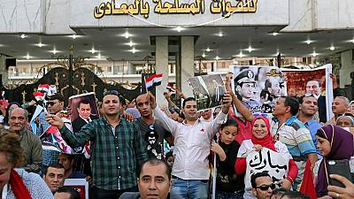 Egypt criticizes US alert