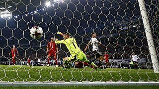 Calcio, Russia 2018: Germania ok con Repubblica Ceca, bene anche Inghilterra