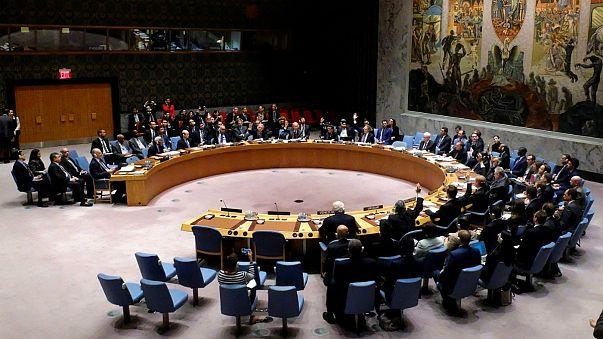 Syrien-Resolutionen scheitern im UN-Sicherheitsrat