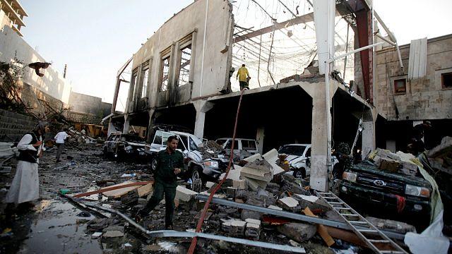 Jemen: az USA felülvizsgálja szerepét