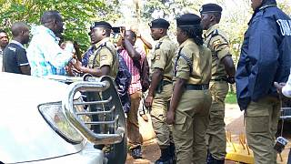 Uganda: Besigye arrested for attempting to hold parallel independence celebration