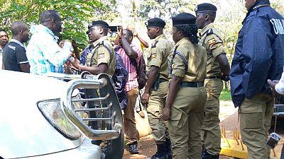 Uganda: Besigye arrested for attempting to hold parallel independence celebration