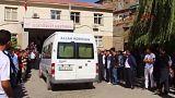 Al menos 19 muertos en un atentado suicida en el sureste de Turquía