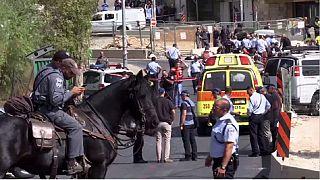 Une nouvelle attaque meurtrière à Jérusalem