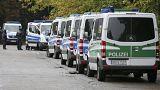 Deutschland = Kaltland? Streit um #Warnschuss in Chemnitz