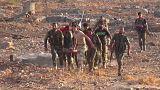 Бои за Алеппо: сирийские войска отбили район на севере города