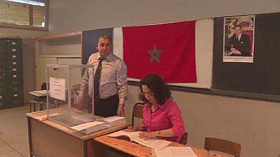 Le scrutin législatif s'est déroulé dans  la «transparence et la neutralité» au Maroc