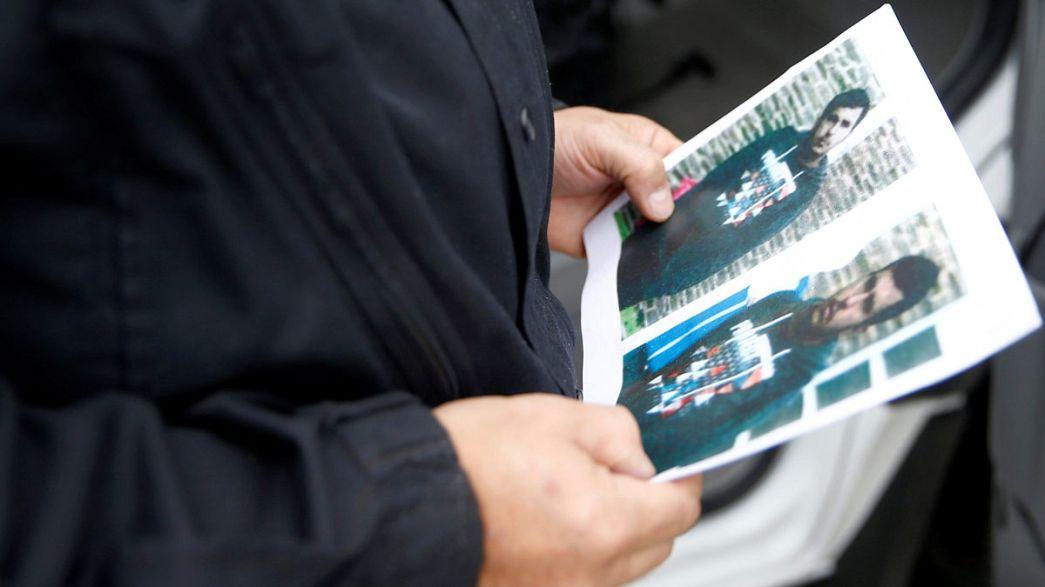 Menace d'attentat en Allemagne : le suspect toujours recherché, deux complices présumés arrêtés