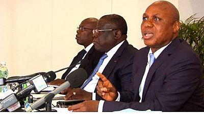 Côte d'Ivoire : l'opposition critique le projet de nouvelle constitution