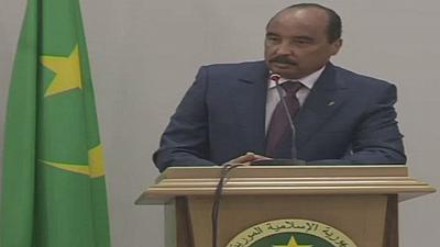 Mauritania: Opposition warns against 'constitutional coup'