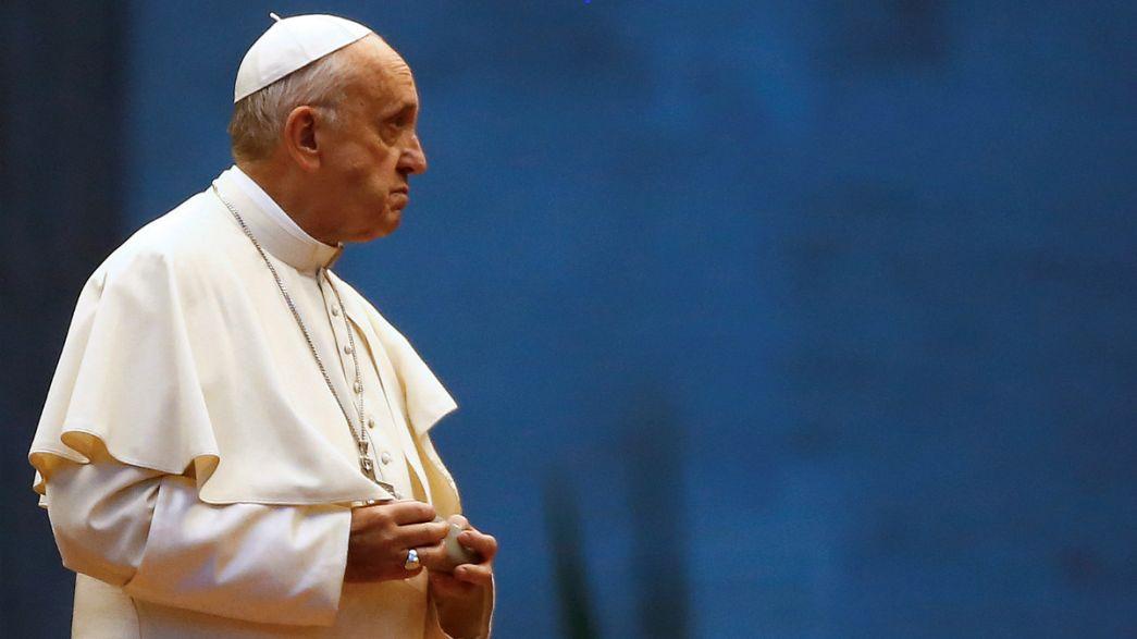 Ватикан: понтифик назвал имена 17 новых кардиналов