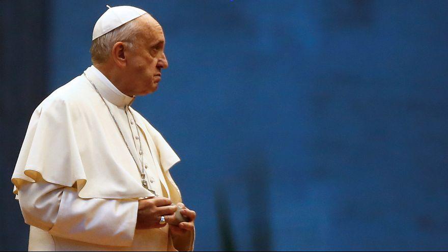 Le pape François désigne des cardinaux de tous les continents