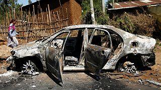 Etiopía decreta el estado de emergencia durante 6 meses para frenar las protestas