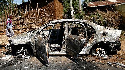 L'état d'urgence déclaré en Ethiopie