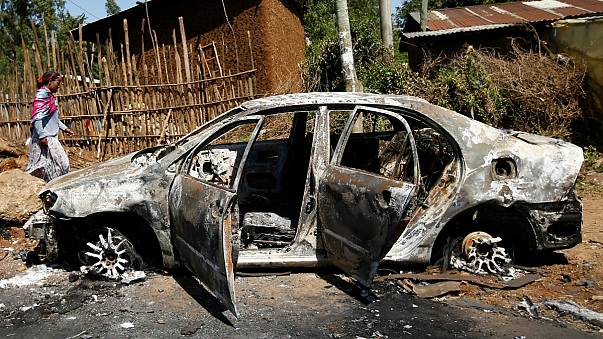 Etiopia, il governo dichiara 6 mesi di stato d'emergenza