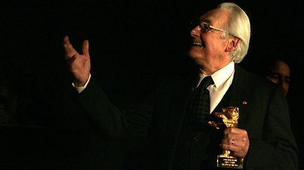 Iconic film director Andrzej Wajda dies