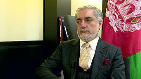 """Afghanistan: Abdullah a euronews """"trasparenza su aiuti e dialogo con taleban"""""""