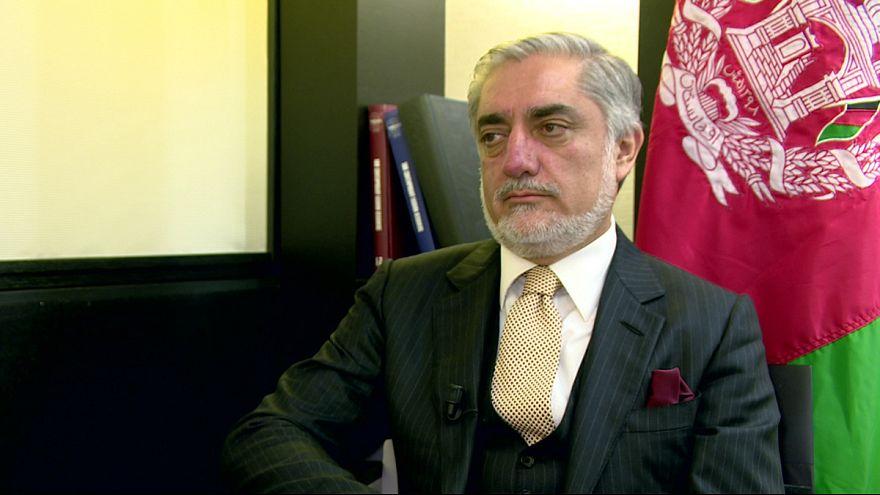 Αμπντουλά Αμπντουλά: Ο 2ος πιο ισχυρός άνδρας στο Αφγανιστάν μιλά στο euronews