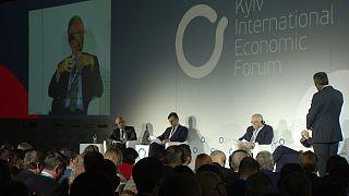 L'Ukraine en quête d'investisseurs étrangers